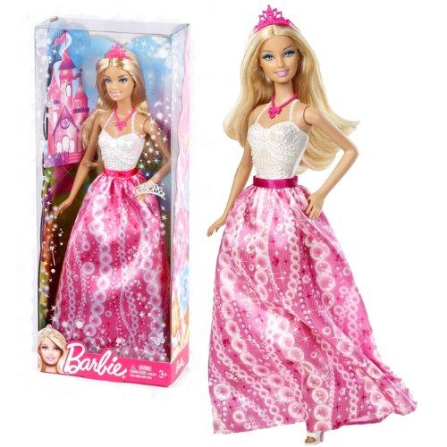 Mattel Year 2012 Barbie
