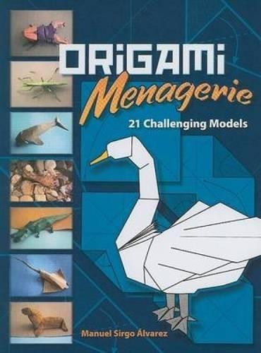 Origami Swan Tutorial (Intermediate) l JasmineStarler - YouTube   500x370