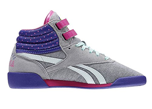 Reebok Disney Princess Sofia Freestyle - Schwarz - 32.5