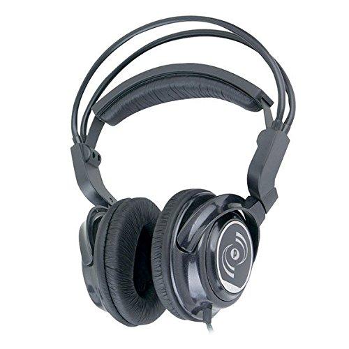 Pyle-Pro PHPDJ2 Professional DJ Turbo Headphones Sound Around