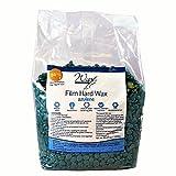 Wax Necessities Waxness Film Hard Wax Beads Azulene 35.27 oz/ 2.2 lb