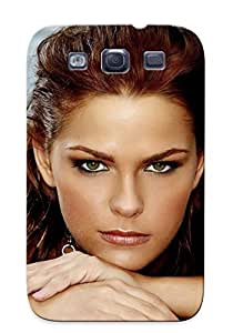 For SamSung Galaxy S5 Case Cover (beautiful Girl ) Gift For Christmas
