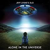 Electric Light Orchestra: Jeff Lynne's Elo-Alone in the Universe (Audio CD)
