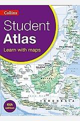 Collins Student Atlas (Collins Student Atlas) Kindle Edition