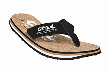 Cool Shoes ORIGINAL CORK LTD SLIGHT FlipFlops Strandschuhe