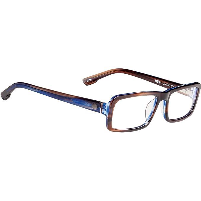 4a11996bd4 Amazon.com  Spy Optic Unisex Barkley RX Frame