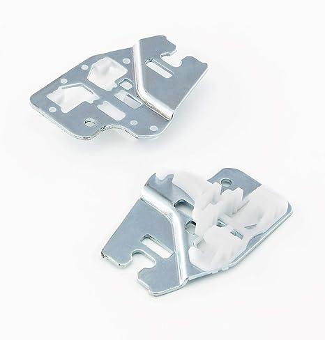 Lst Fensterheber Reparatursatz Metall Mitnehmer Gleitstück E46 Limo Touring Auto
