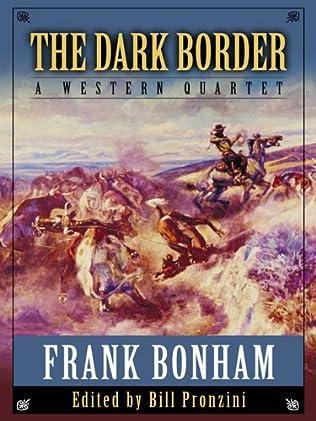 book cover of The Dark Border
