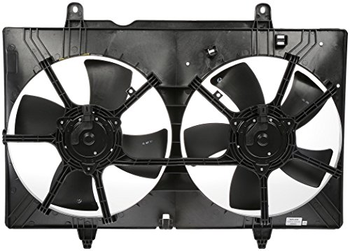 Dorman 620-428 Radiator Fan Assembly