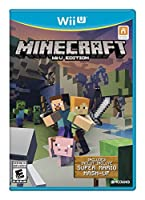 Minecraft Wii U Editon - Wii U [Digital Code]
