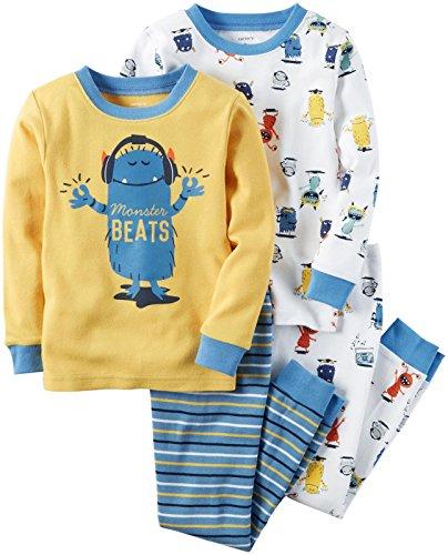 Carters Piece Set Toddler Kid