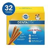 PEDIGREE Dentastix Large Dog Dental Treats Original