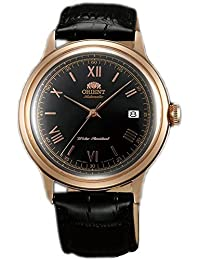 "ORIENT 2nd Gen ""Bambino 2"" Classic Automatic with Hand Winding Roman Watch FAC00006B"