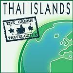 Thai Islands    Green Travel Guide