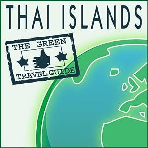 Thai Islands Audiobook