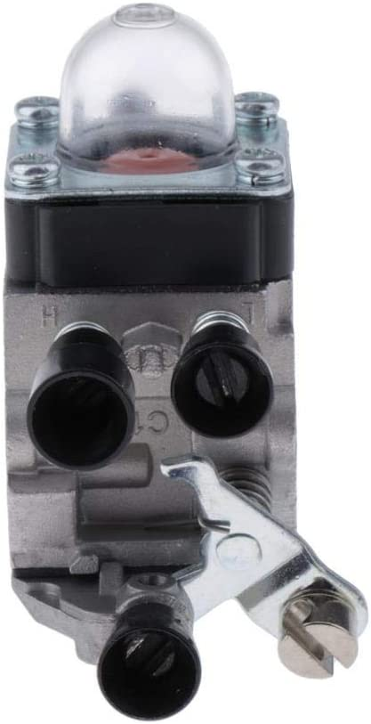 Fenteer Motosierra Bomba de Aceite L/ínea de Manguera de Combustible Respiradero del Tanque