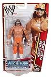 WWE Randy Savage Wrestle Mania Heritage Figure - Series #26