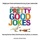 Pretty Good Jokes (Prairie Home Companion)