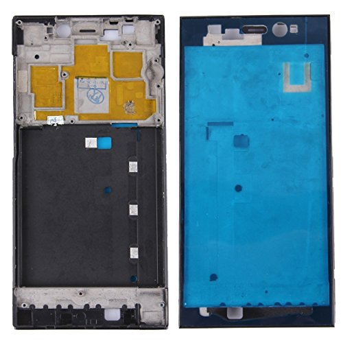 cellphone-parts-ipartsbuy-xiaomi-mi-3-china-telecom-version-front-housing-lcd-frame-bezel