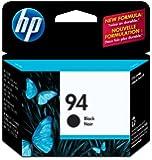 HP 94 Black Original Ink Cartridge (C8765WN)