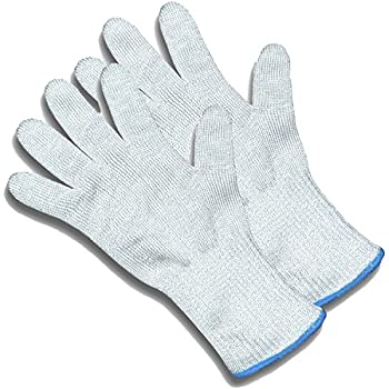 Chefsgrade Cut Resistant Safety Glove Protection From