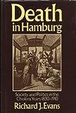 Death in Hamburg 9780198228646