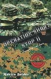 Operation Shortstop, Martin Folder, 0595495907