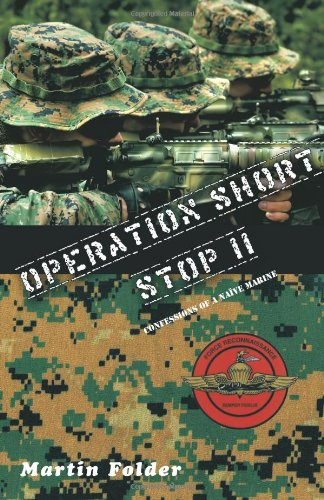 Download Operation Shortstop: Confessions of a Nave Marine ebook