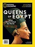 National Geographic Queens of Egypt
