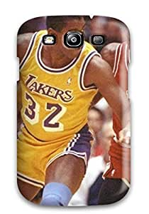 2820429K374040466 los angeles lakers nba basketball (49) NBA Sports & Colleges colorful Samsung Galaxy S3 cases