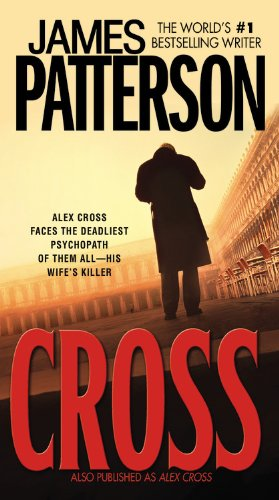 Cross: Also published as ALEX CROSS