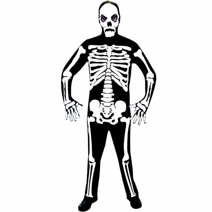 Amazon.com: Skeleton Adult M/l: Clothing
