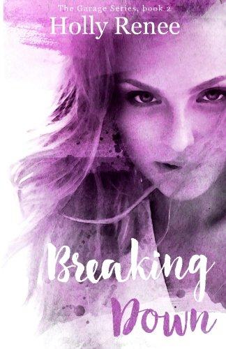 Breaking Down Garage Holly Renee product image