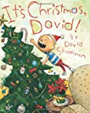It's Christmas, David!, David Shannon, 054514311X