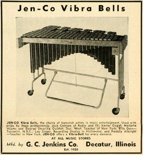 Jenco Instruments - 4