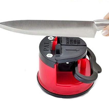 Compra Rápido Afilador de Cuchillos - El Mejor Afilador para ...