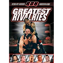 Ring of Honor: Greatest Rivalries (2008)