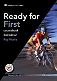 Ready for FCE Student's Book + Key + DVD-Rom (Pack)