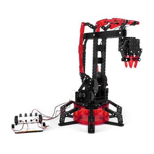 Vex Motorized Arm