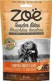 Zoe Tendr Bites, Pumpkin and Ginger