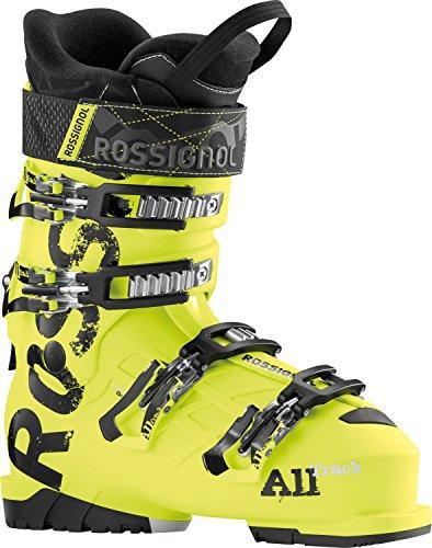 - Rossignol Alltrack Jr 80 Ski Boots Kid's Sz 8.5 (26.5)