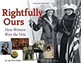 Rightfully Ours, Kerrie Logan Hollihan, 1883052890