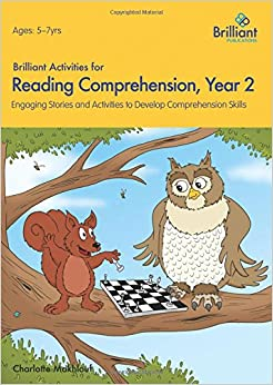 Descargar gratis Brilliant Activities For Reading Comprehension, Year 2 PDF