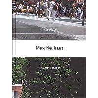 Cox, C: Max Neuhaus (Dia Foundation)