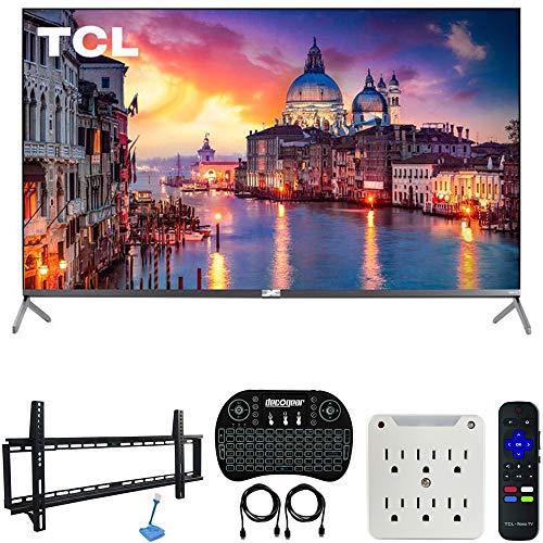 TCL 65R625 65-inch 6-Series 4K U...