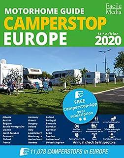 Motorhome Guide Camperstop Europe 27 Countries 2017 2017: Amazon.es: Collectif: Libros en idiomas extranjeros