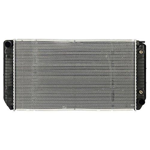 Price comparison product image Klimoto Brand New Radiator fits Chverolet / GMC C / K Series 1500 2500 3500 HD 6.5 V8 GM3010238 GM3010239 GM3010270 524637 5246966949 CU1523 RAD1523 DPI1523 Q1523 1523
