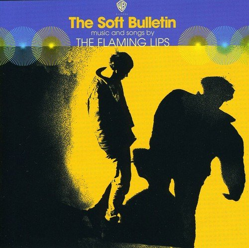 CD : The Flaming Lips - Soft Bulletin (CD)