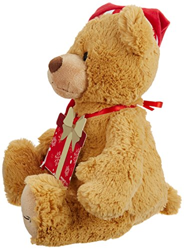 Large Product Image of Amazon.com Gift Card with GUND Holiday 2017 Teddy Bear - Limited Edition