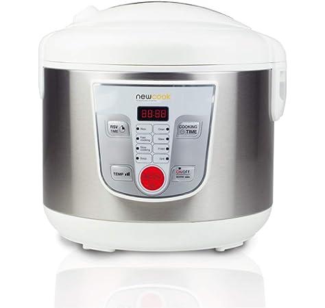 Robot de Cocina Lady Master con Voz: Amazon.es: Hogar